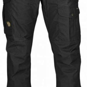 Fjällräven Vidda Pro Trousers Musta 58