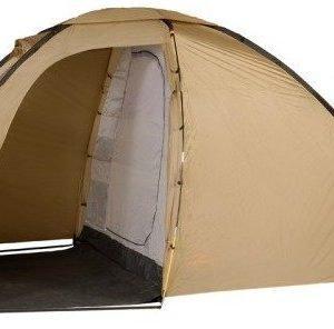 Fjord Nansen Malaga 4 hengen teltta beige