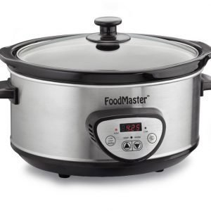 FoodMaster haudutuspata 3