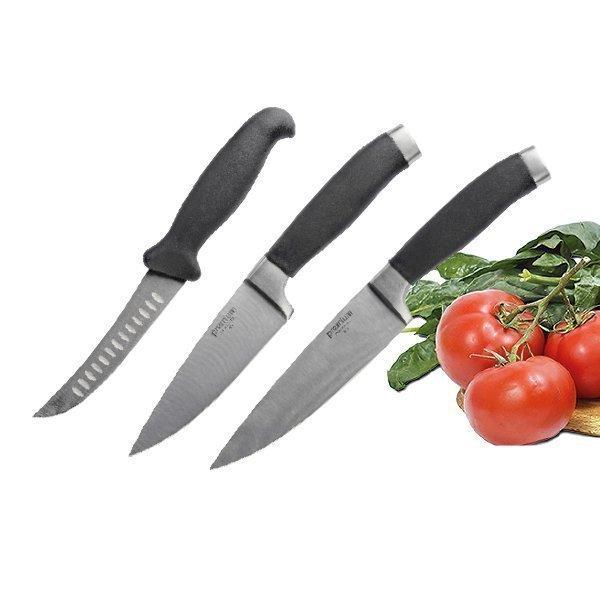 Foodmaster Premium keittiöveitsisetti