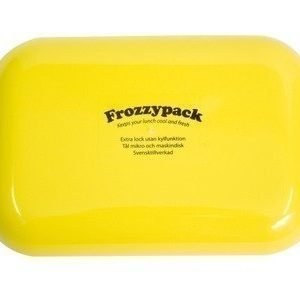 Frozzypack Original Extra Kansi keltainen
