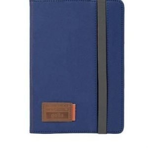 GOLLA G1557 Tabletin suojakotelo DARK BLUE