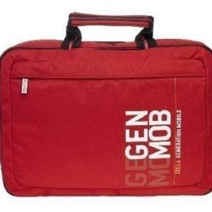 """GOLLA Laptop Bag Cabin MAXIM 16"""" kannettavan laukku punainen"""