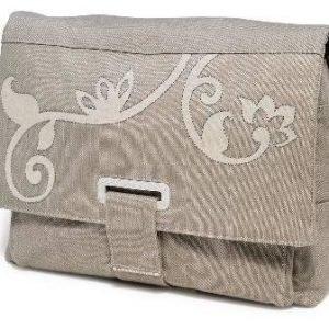 """GOLLA Laptop Bag DELI Function 13"""" kannettavan laukku harmaa"""