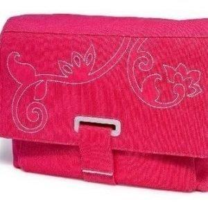 """GOLLA Laptop Bag DELI Function 13"""" kannettavan laukku pinkki"""