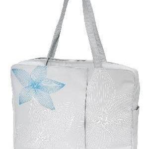 "GOLLA Laptop Bag JADE Slim 13"" kannettavan laukku vaalean harmaa"