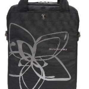 "GOLLA Laptop Bag Lite GRAPE 16"" kannettavan laukku musta"