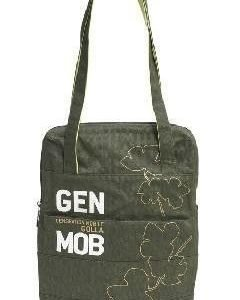 "GOLLA Laptop Bag Lite SAGA 14"" kannettavan laukku army green"
