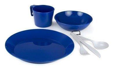 GSI astiasarja Cascadian Sininen