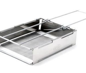 GSI paistin/toasteri matkakäyttöön