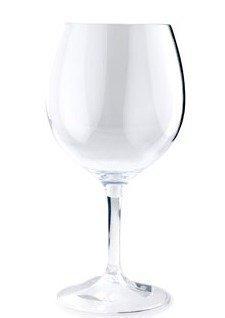 GSI viinilasi muovinen punaviinille 400ml