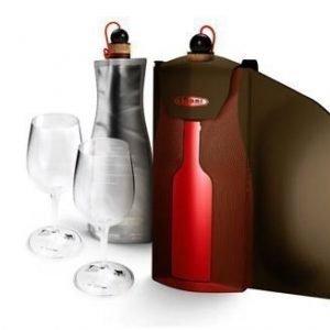 GSI viinisäiliö ja cooleri Terroir