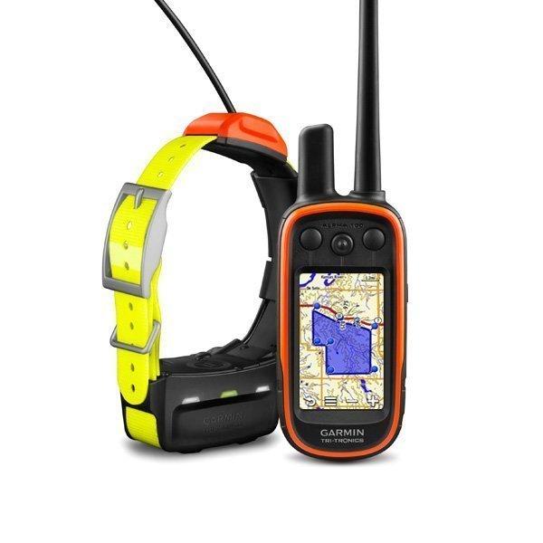 Garmin Alpha 100 + T5 koira-GPS
