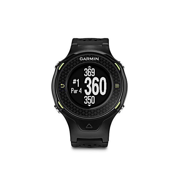 Garmin Approach S4 black