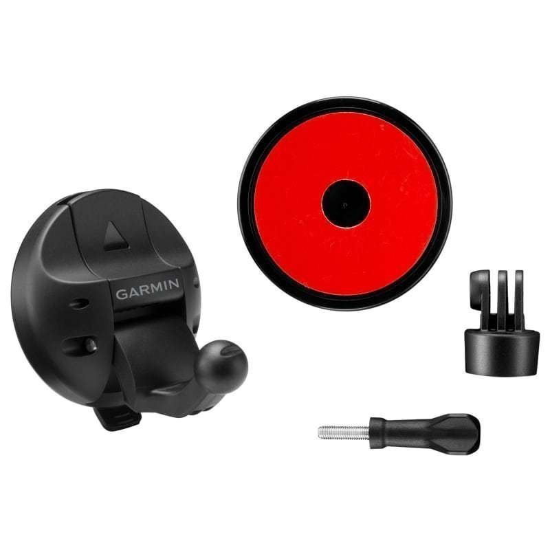 Garmin Auto Dash Suction Mount (VIRB® X/XE) 1SIZE