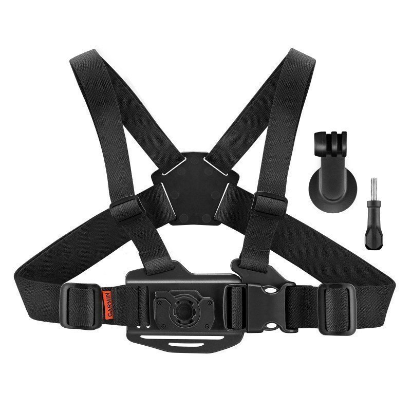 Garmin Chest Strap Mount (VIRB® X/XE) 1SIZE