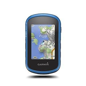 Garmin Etrex Touch 25 Topo Active Eurooppa Käsigps Laite
