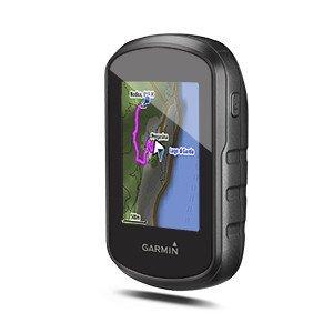 Garmin Etrex Touch 35 Topo Active Eurooppa Käsigps Laite