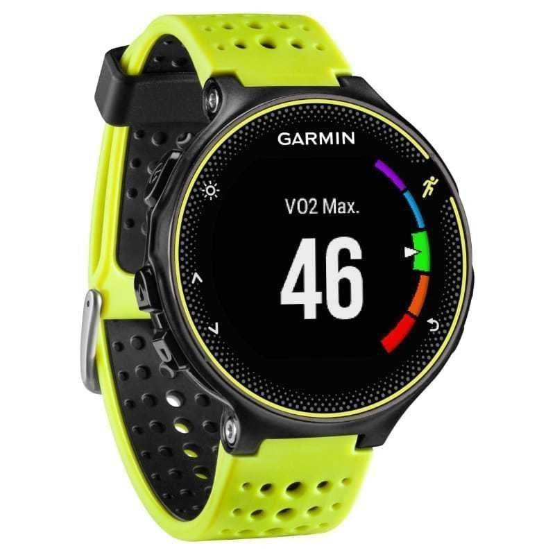 Garmin Forerunner 230 1SIZE Yellow/Black