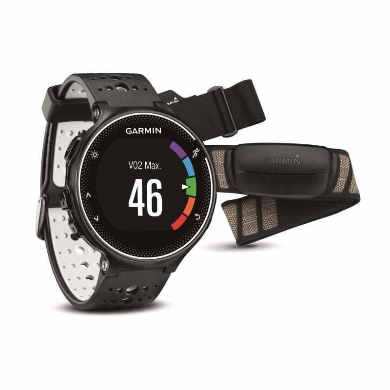 Garmin Forerunner 230 Bundle 1SIZE Black/White