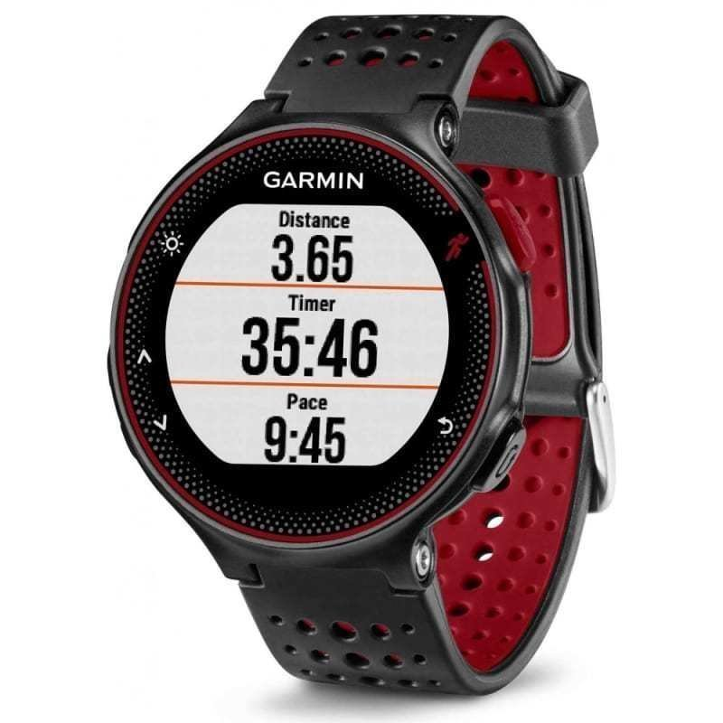 Garmin Forerunner 235 1SIZE Black/Red