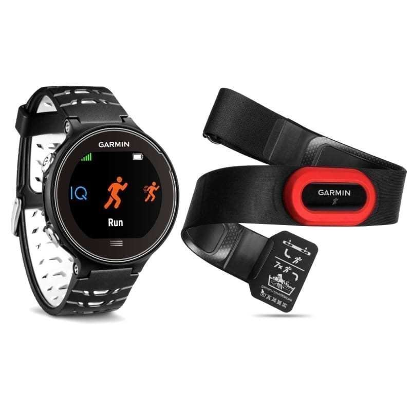 Garmin Forerunner 630 Bundle 1SIZE Black