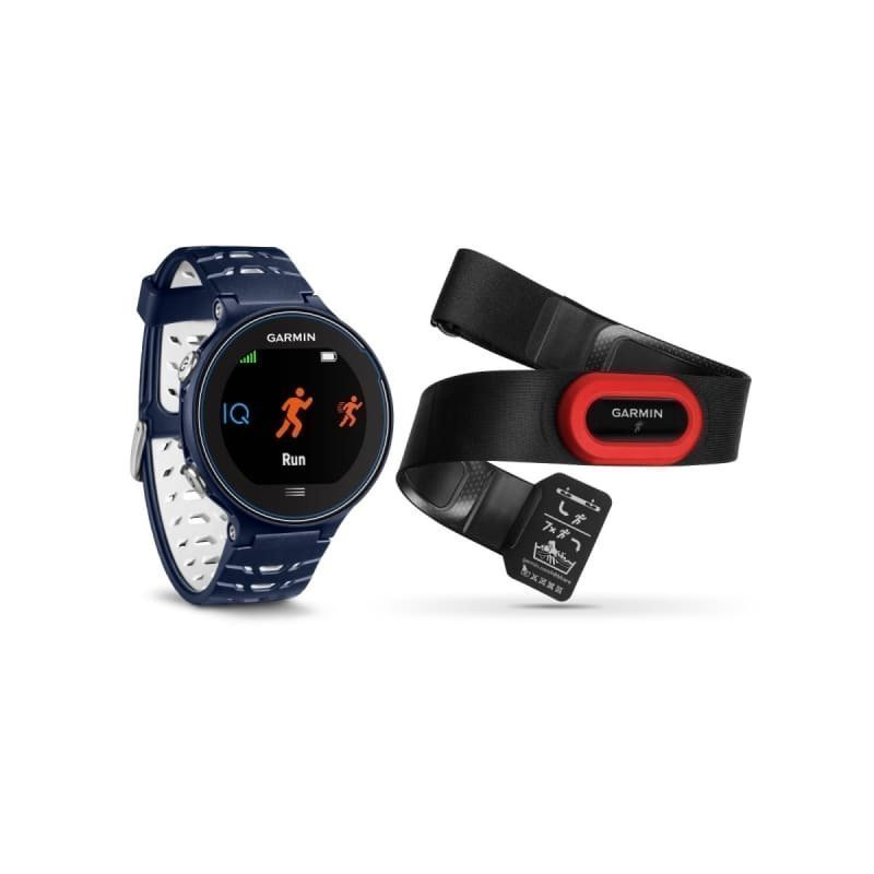 Garmin Forerunner 630 Bundle 1SIZE Midnight Blue