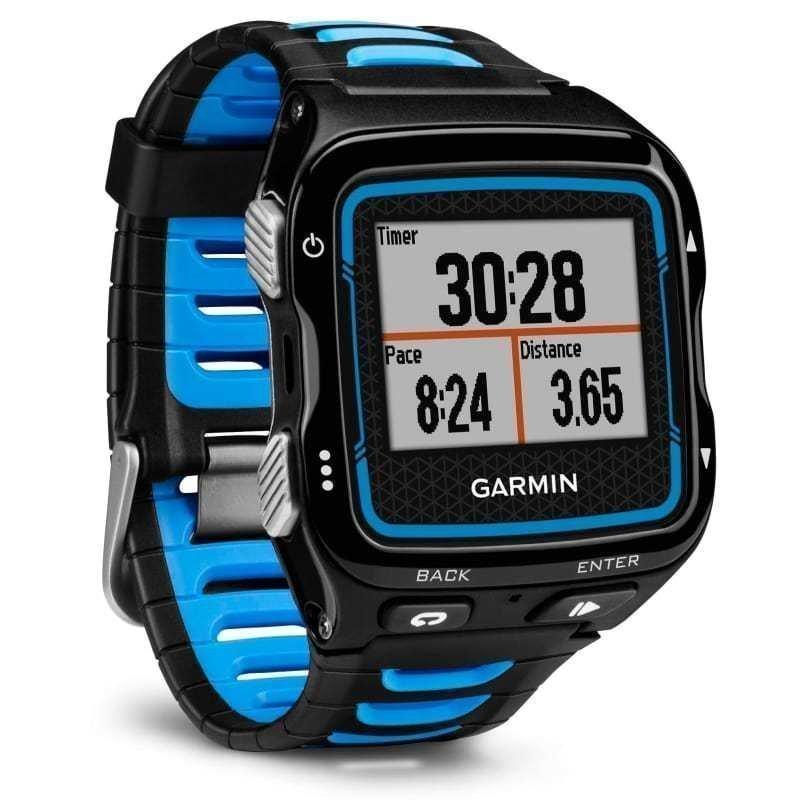 Garmin Forerunner 920XT Blu/Blk 1SIZE Blue/Black