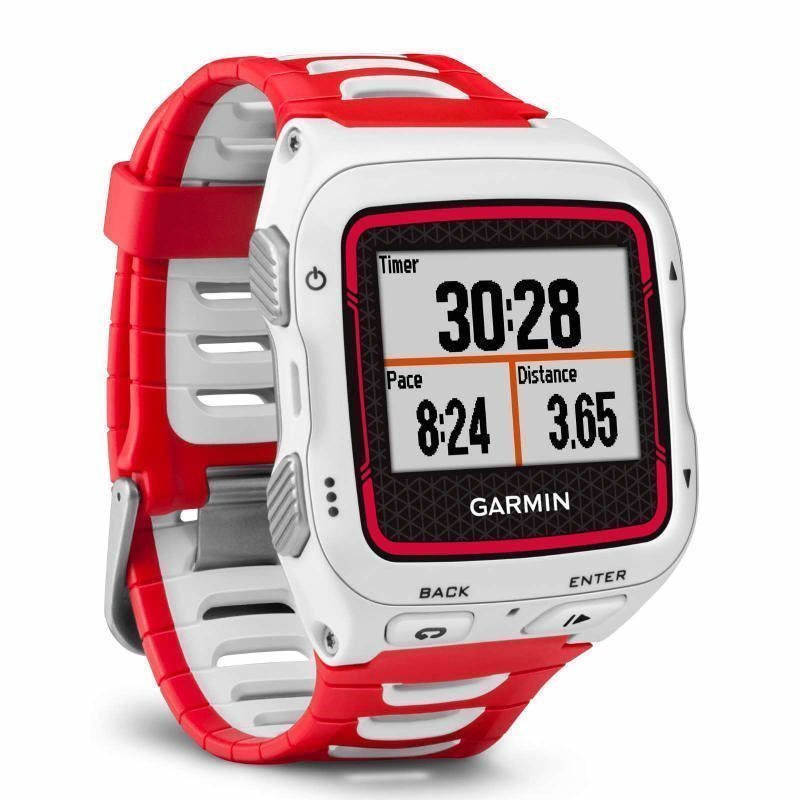 Garmin Forerunner 920XT Wht/Red 1SIZE White/Red