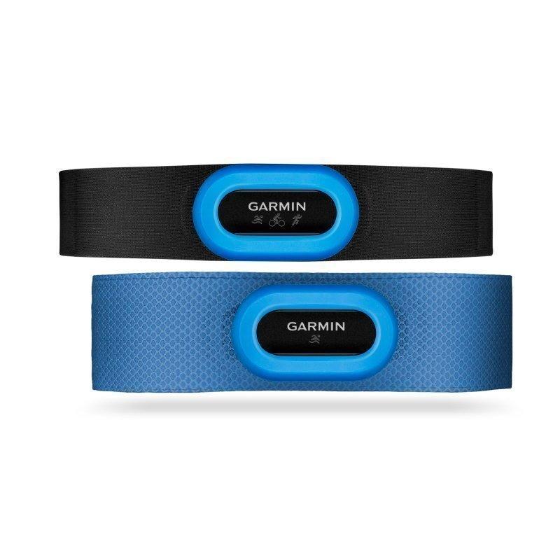 Garmin HRM-Tri™- och HRM-Swim™