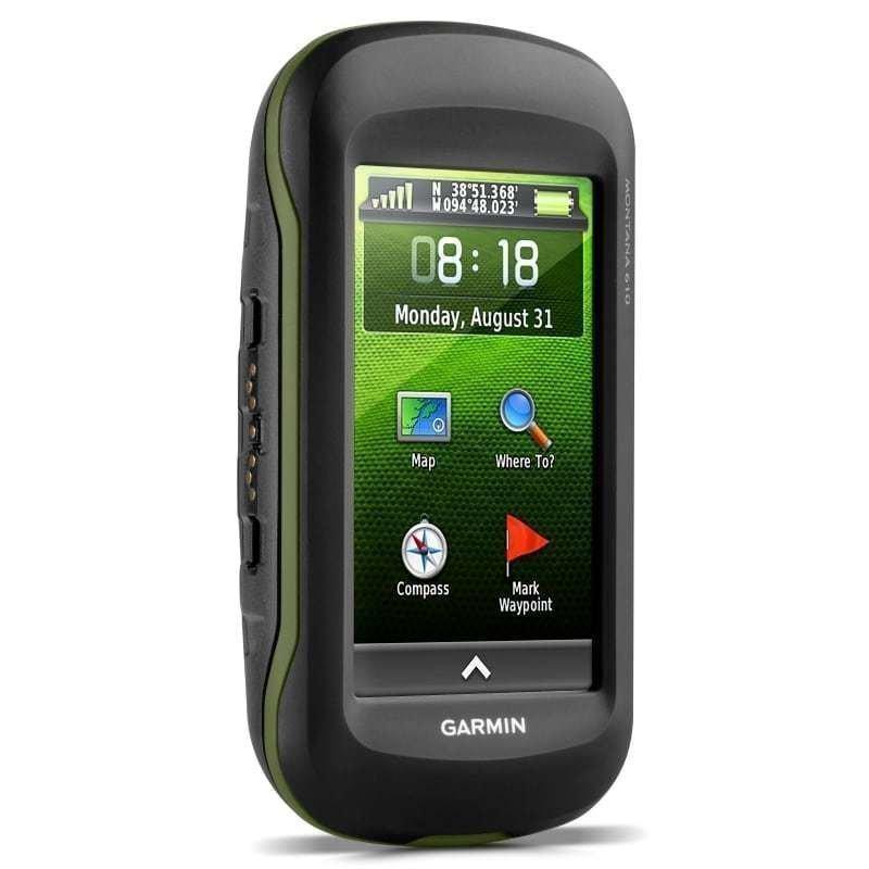 Garmin Montana 610 GPS 1SIZE