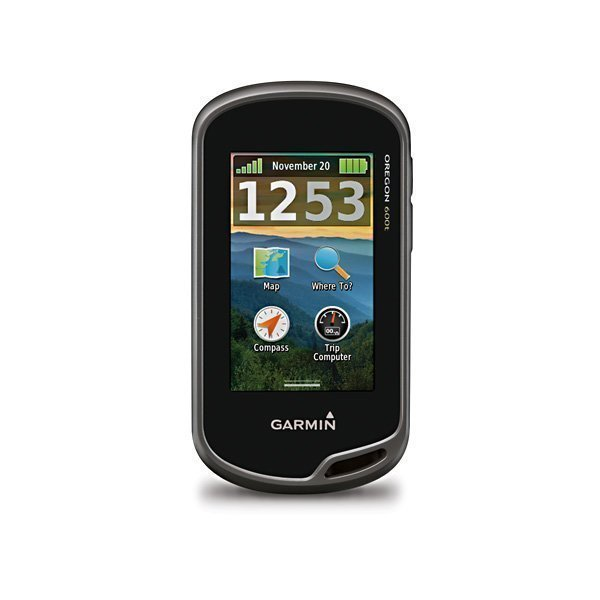Garmin Oregon® 600