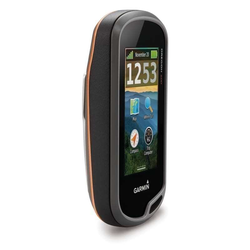 Garmin Oregon 600 1SIZE