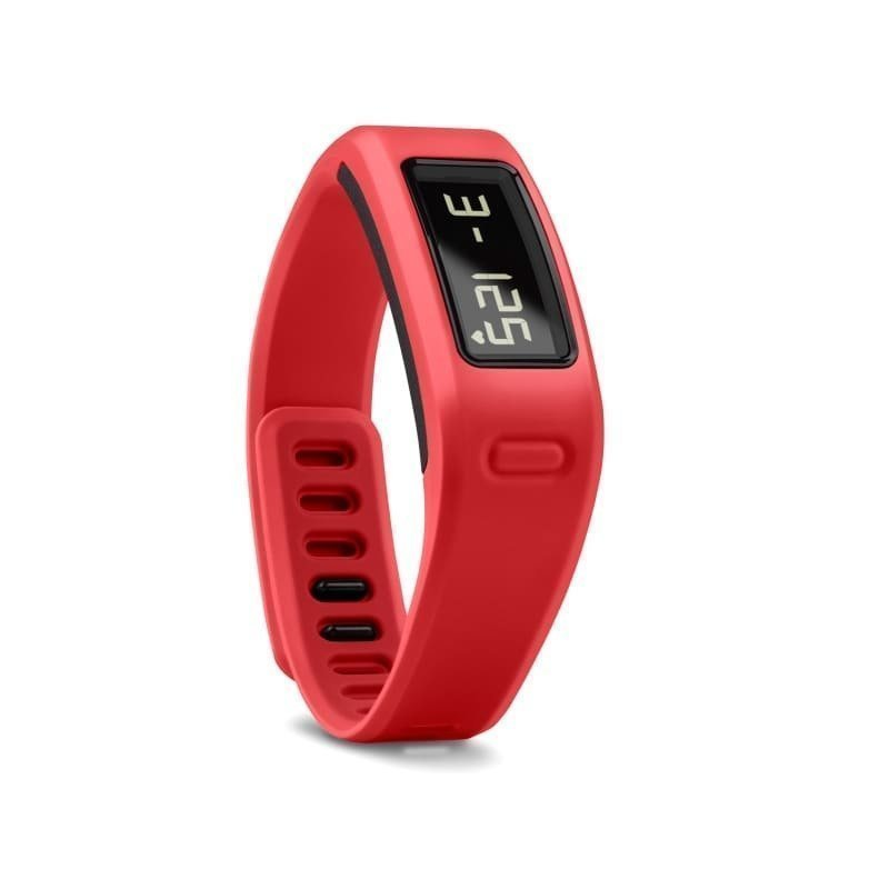 Garmin Vivofit HRM Bundle 1SIZE Red