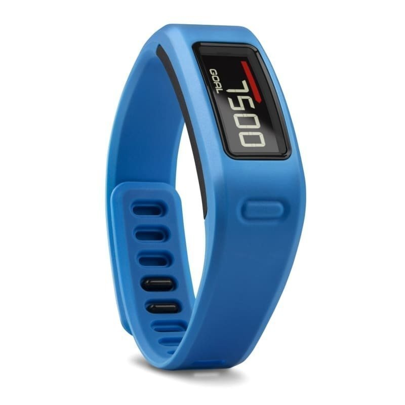 Garmin Vivofit HRM Bundle Blue