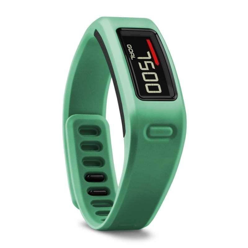 Garmin Vivofit HRM Bundle Green