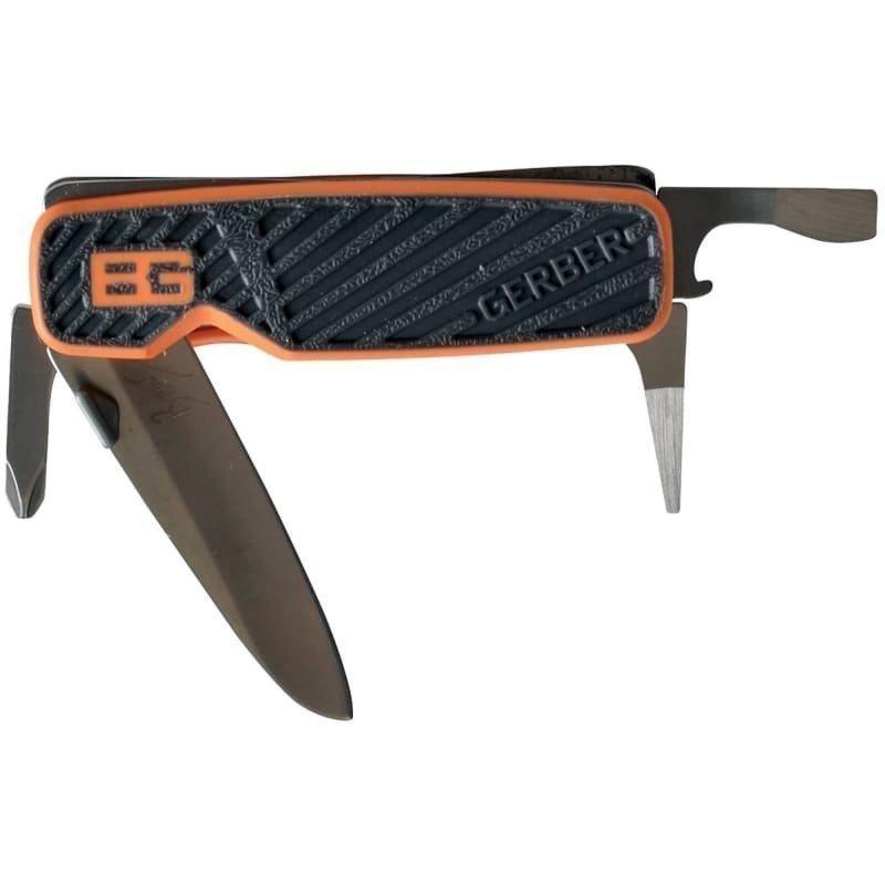 Gerber Bear Grylls Pocket Tool ONESIZE Grey/Orange