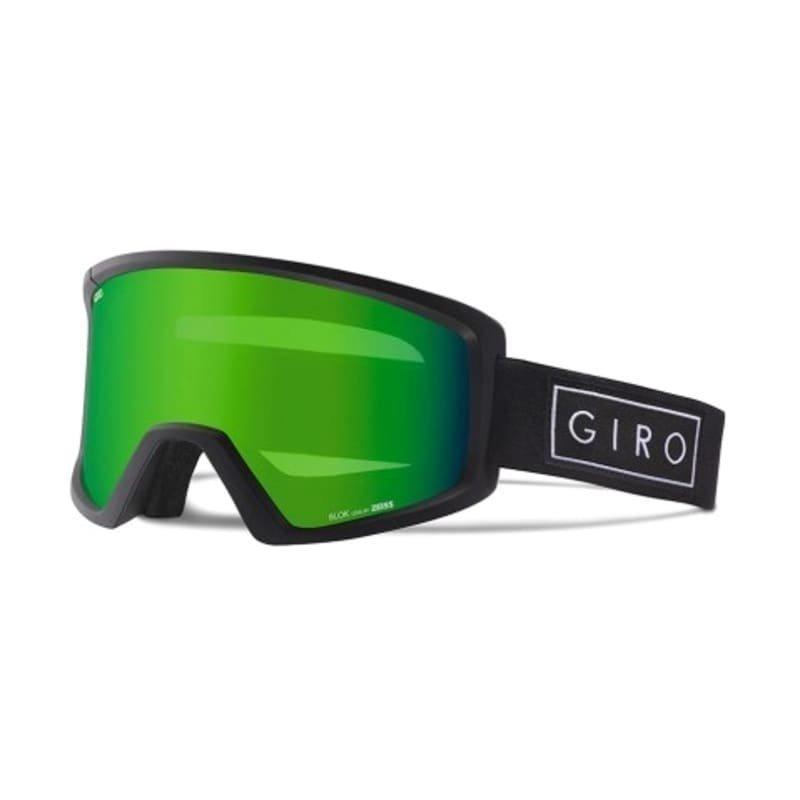 Giro Blok L Black Bar