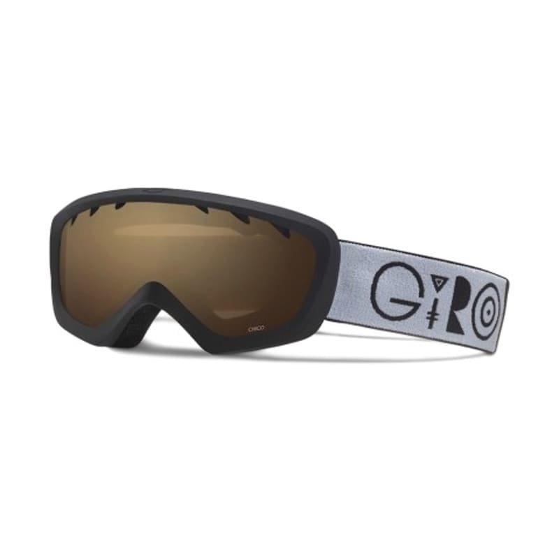 Giro Chico S Black Geo