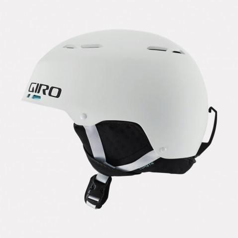 Giro Combyn Valkoinen L