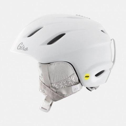 Giro Era Mips Valkoinen M