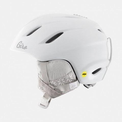 Giro Era Mips Valkoinen S