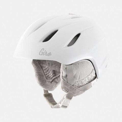 Giro Era W 2016 Valkoinen S