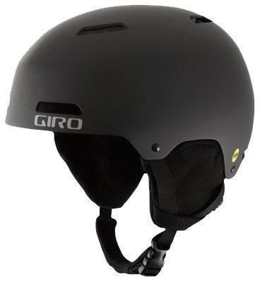 Giro Ledge MIPS Musta M