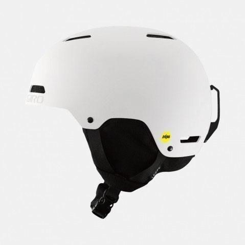 Giro Ledge MIPS Valkoinen S