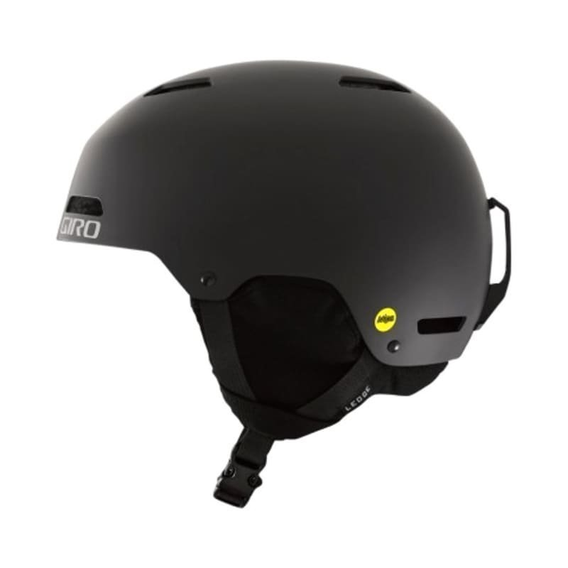 Giro Ledge Mips M Matte Black