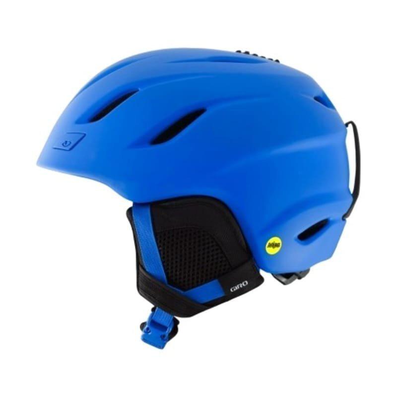 Giro Nine Mips S Matte Blue