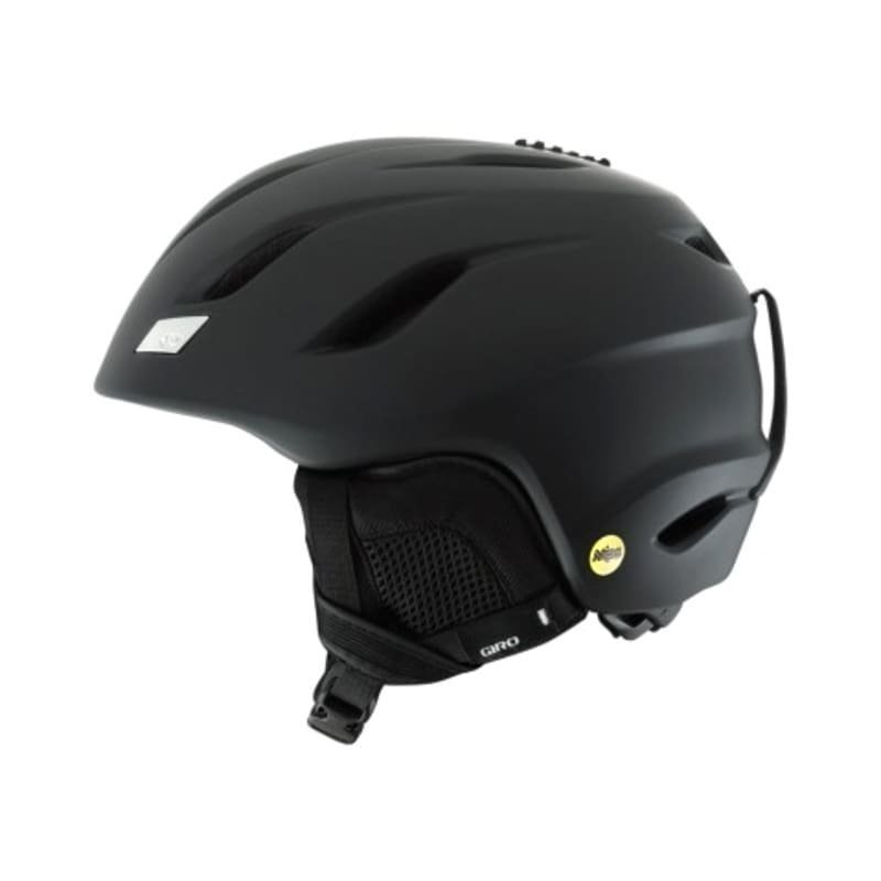 Giro Nine Mips XL Matte Black