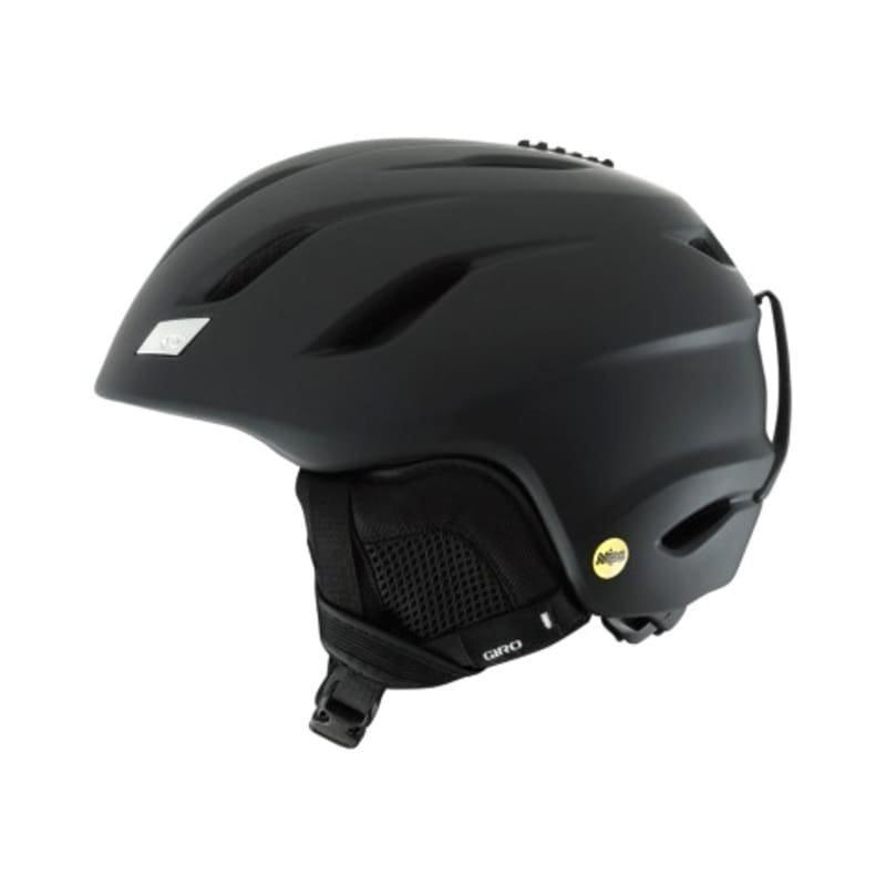 Giro Nine Mips XL Matte Black