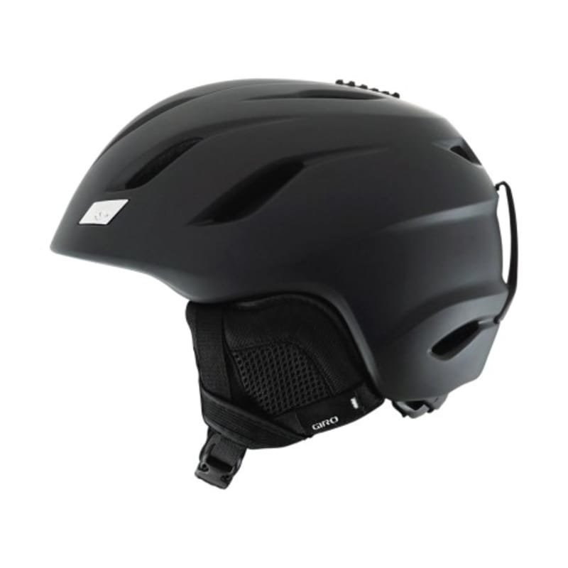 Giro Nine S Matte Black